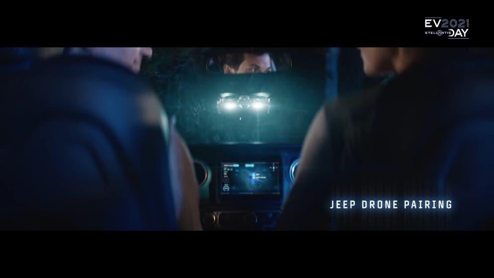 Jeep novità EV Day 2021