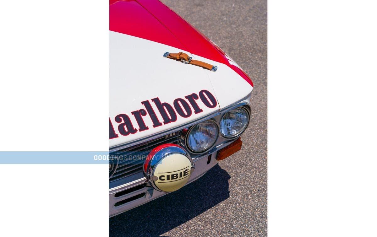 Lancia Fulvia Coupé 1.3 S 1971 asta