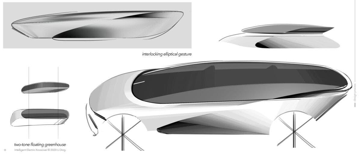 Maserati sIEX concept