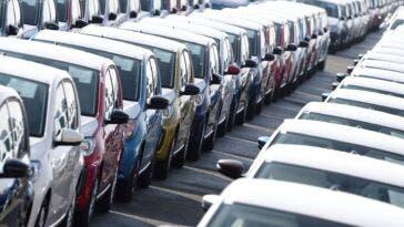 Mercato Europa Stellantis Volkswagen primo semestre 2021