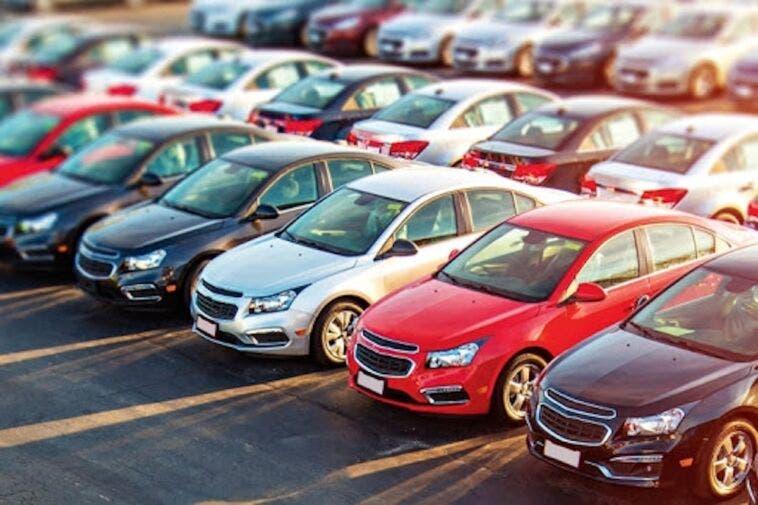 Mercato auto Europa giugno 2021