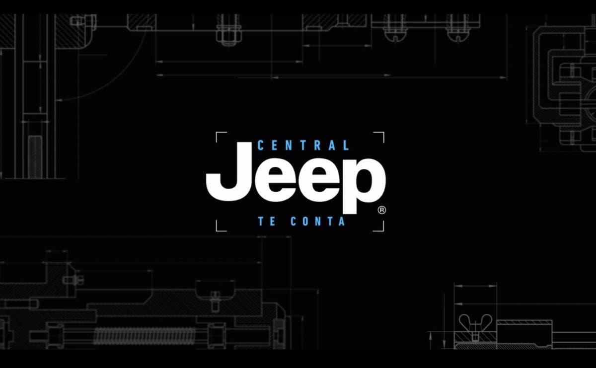 Nuova Jeep Compass web series