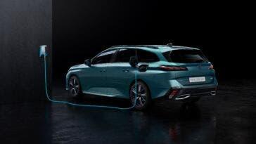 Nuova Peugeot 308 SW ordini Italia