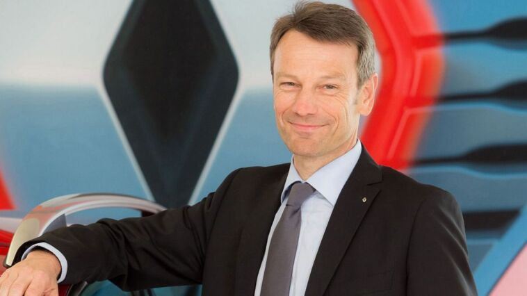 Uwe Hochgeschurtz CEO Opel