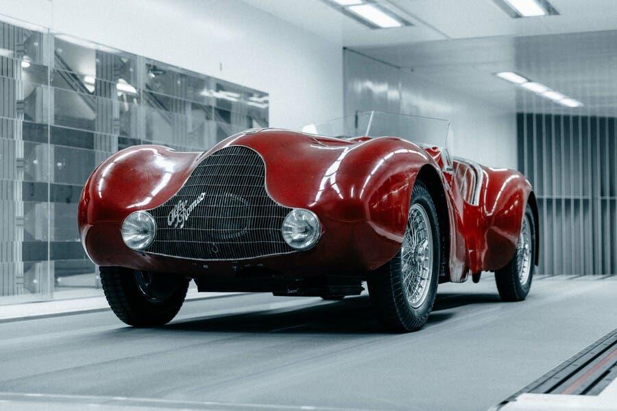 Alfa Romeo 12C Prototipo