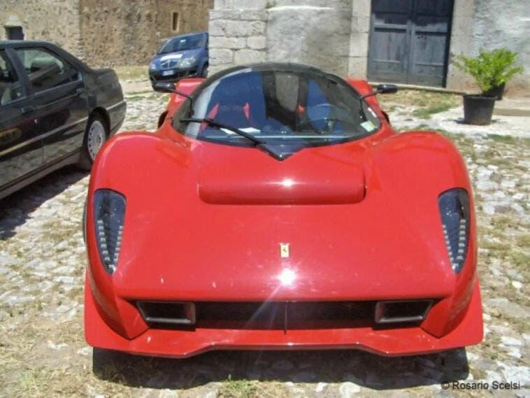 Ferrari P4/5