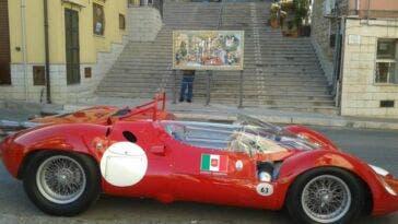 Maserati Collezione Panini