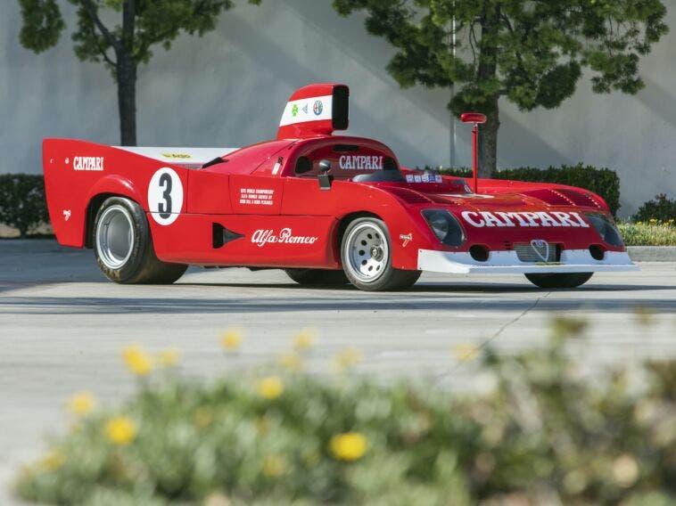 Alfa Romeo 33 TT12
