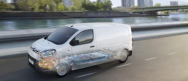 Citroën e-Jumpy