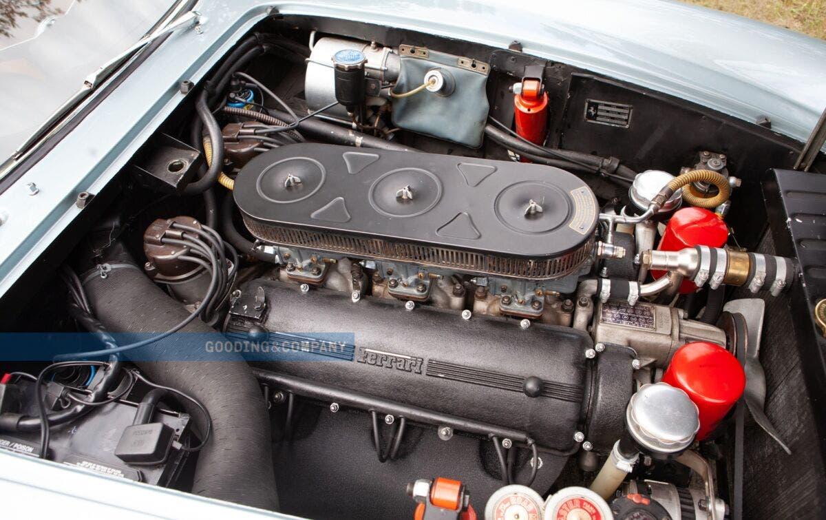 Ferrari 250 GT Lusso 1964 asta