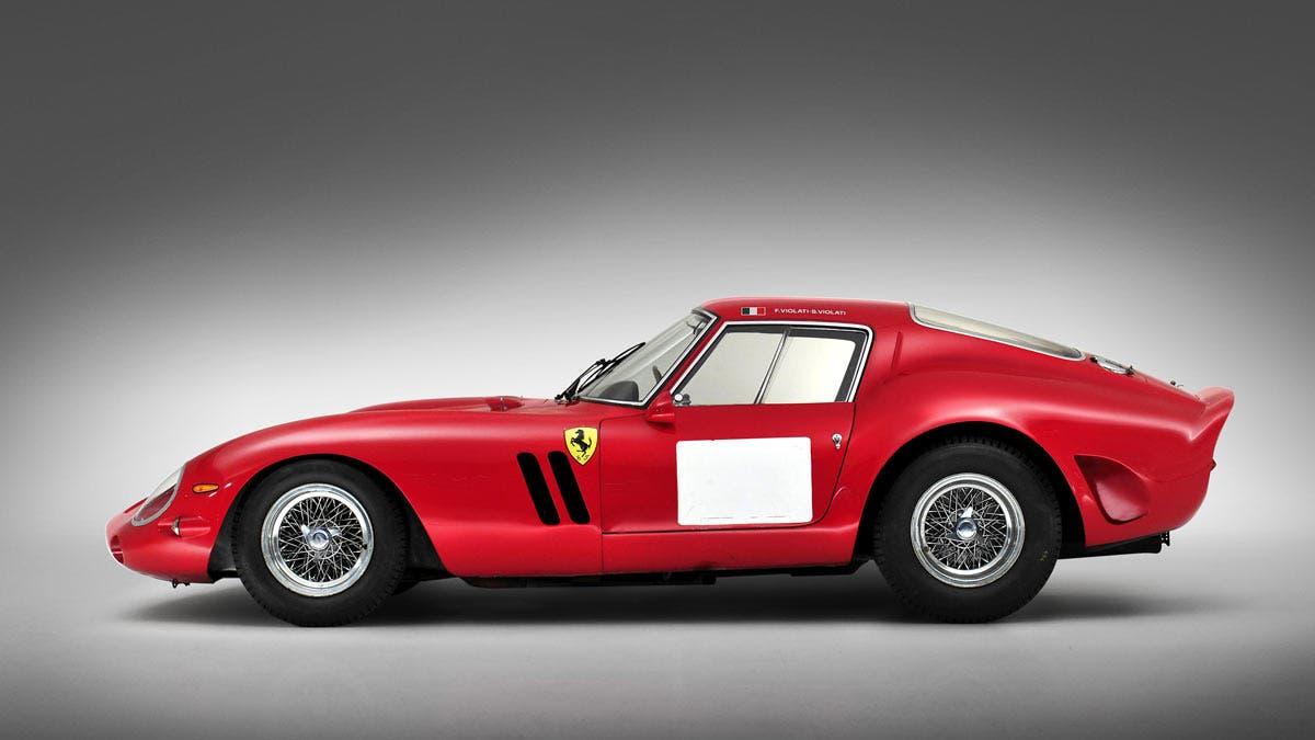 Ferrari 250 GTO - Carwow