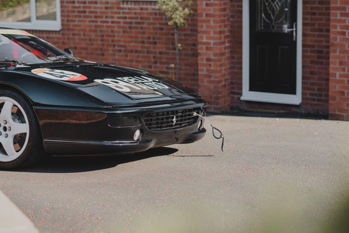 Ferrari F355 Challenge Jamiroquai asta