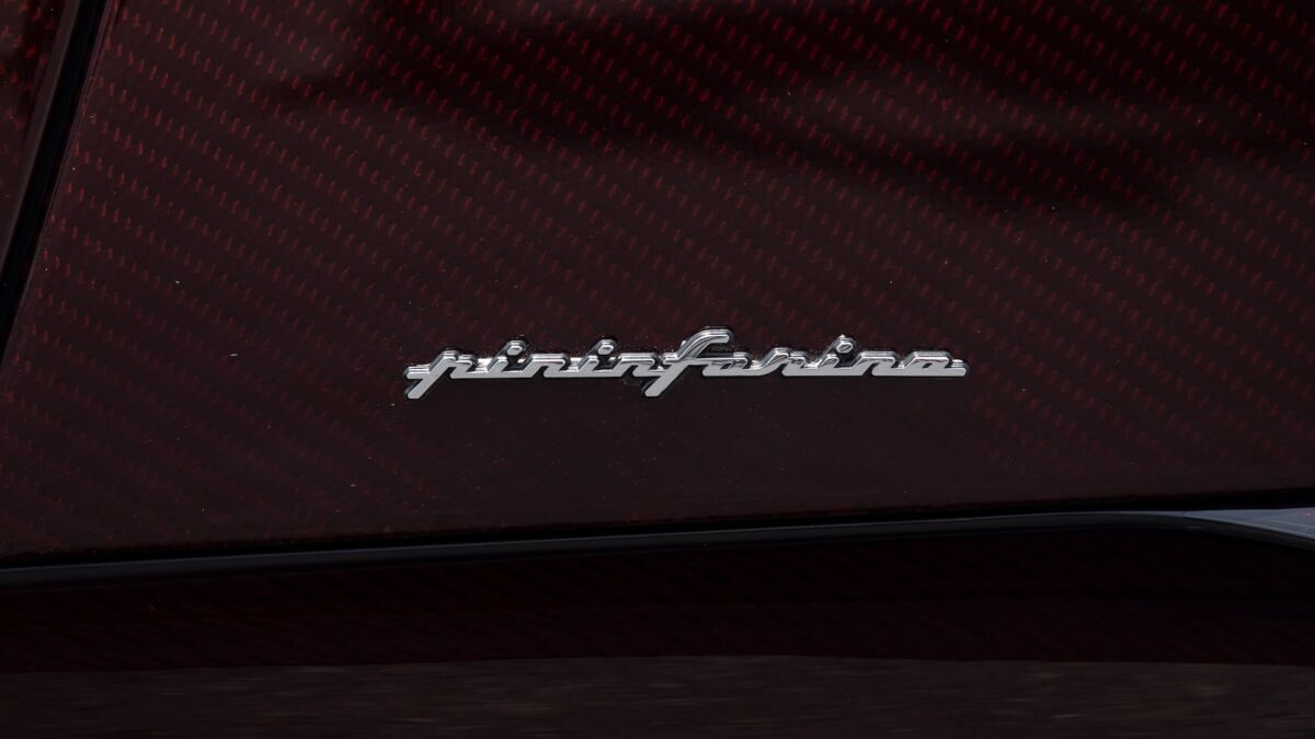 Ferrari Scuderia Spider 16M 2009 asta