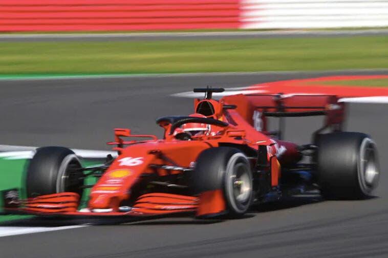 Ferrari danni stagione 2021