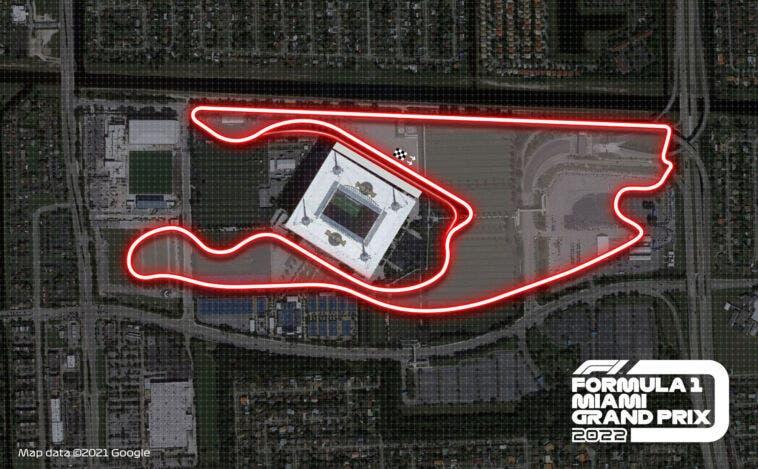Formula 1 Gran Premio di Miami 2022
