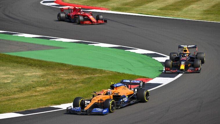 Formula 1 Qualifica Sprint