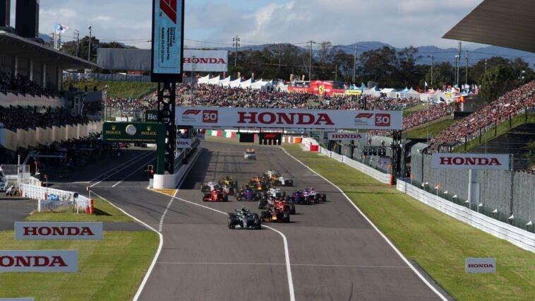 Gran Premio Giappone