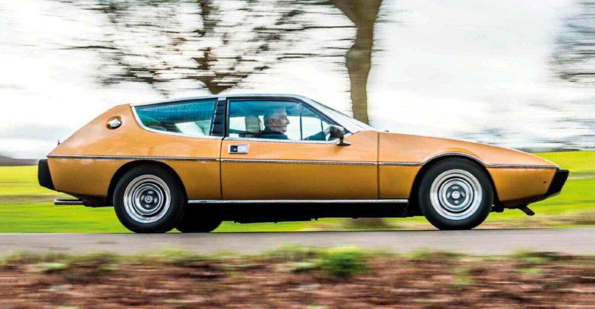 Lotus Elite Type 75 - Carwow