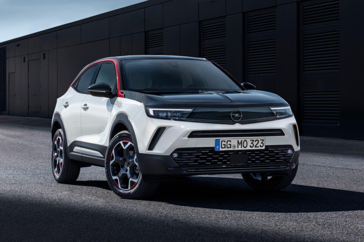 Nuovo Opel Mokka consensi Italia