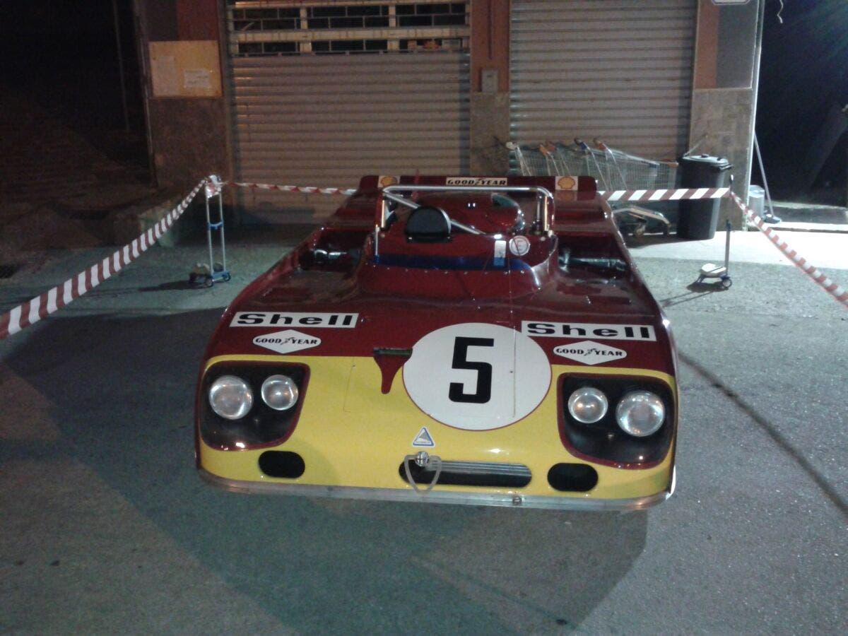 Alfa Romeo 33/3