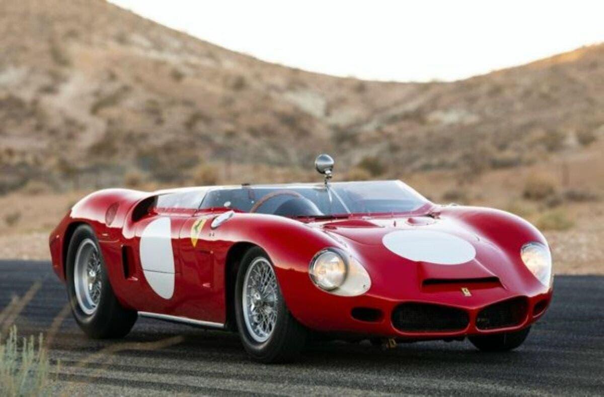 Ferrari 268 SP