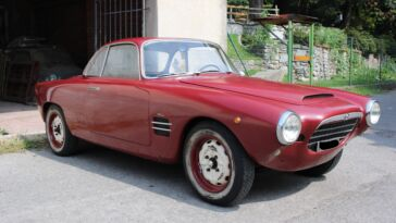 Lancia Appia Coupé by Motto