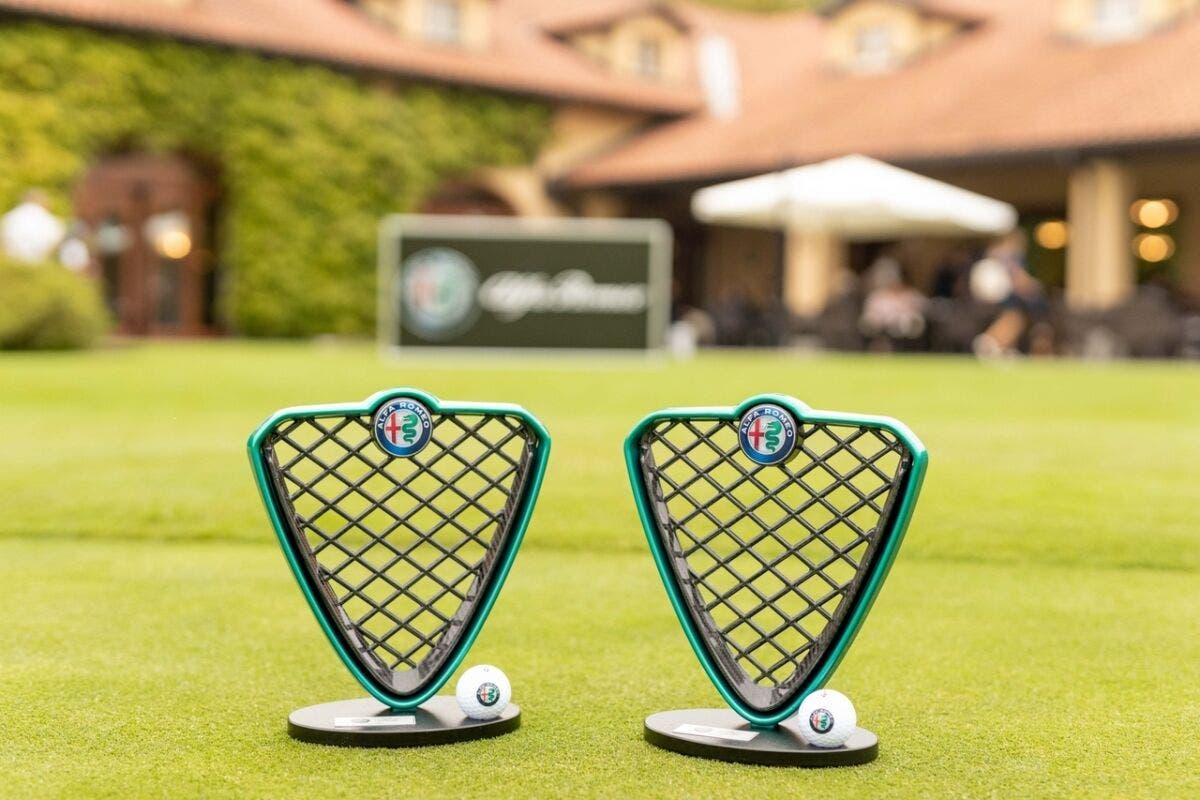 Alfa Romeo Golf Challenge 2021 GTA Edition