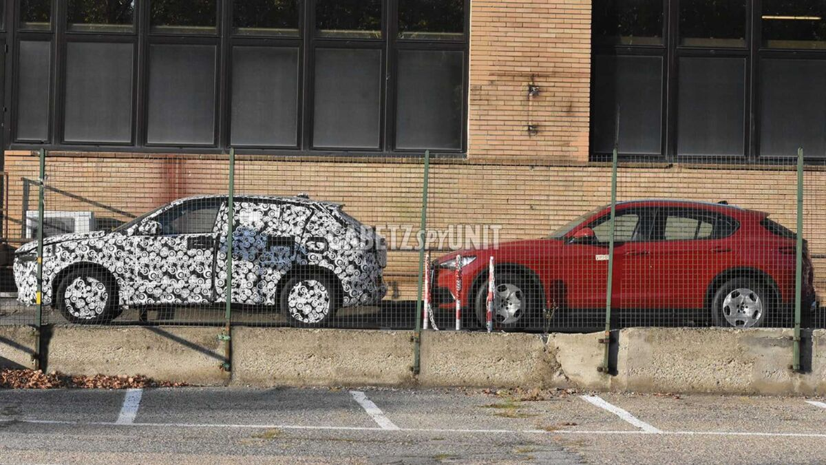 Alfa Romeo Tonale e Stelvio