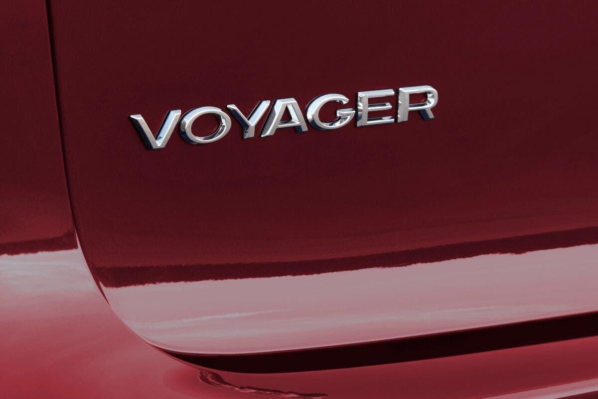 Chrysler gamma 2022