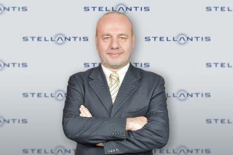 Claudio D'Amico Stellantis Italia