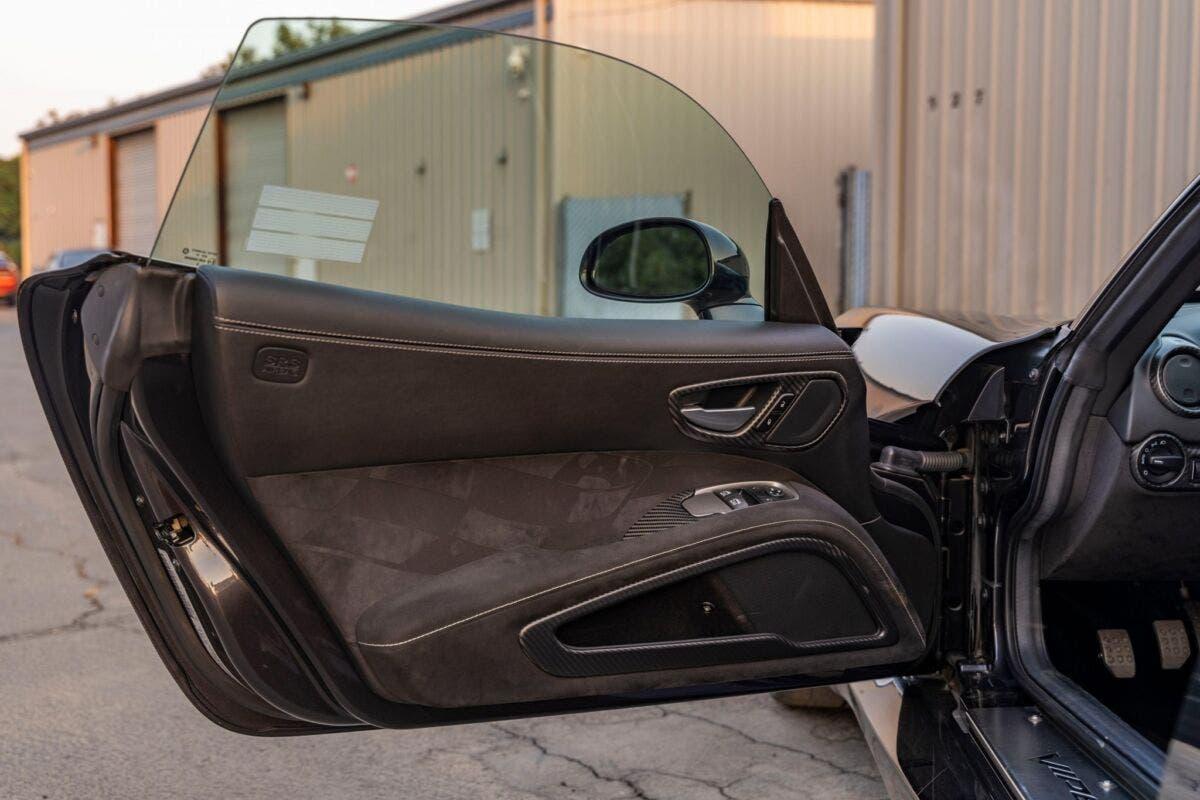 Dodge Viper ACR Extreme Aero 2016 asta