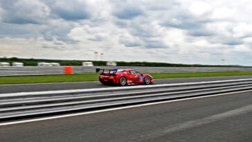 Ferrari Racing Days 2021 Silverstone