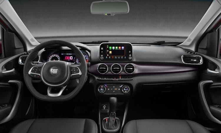 Fiat Grand Siena e Cronos 1.8