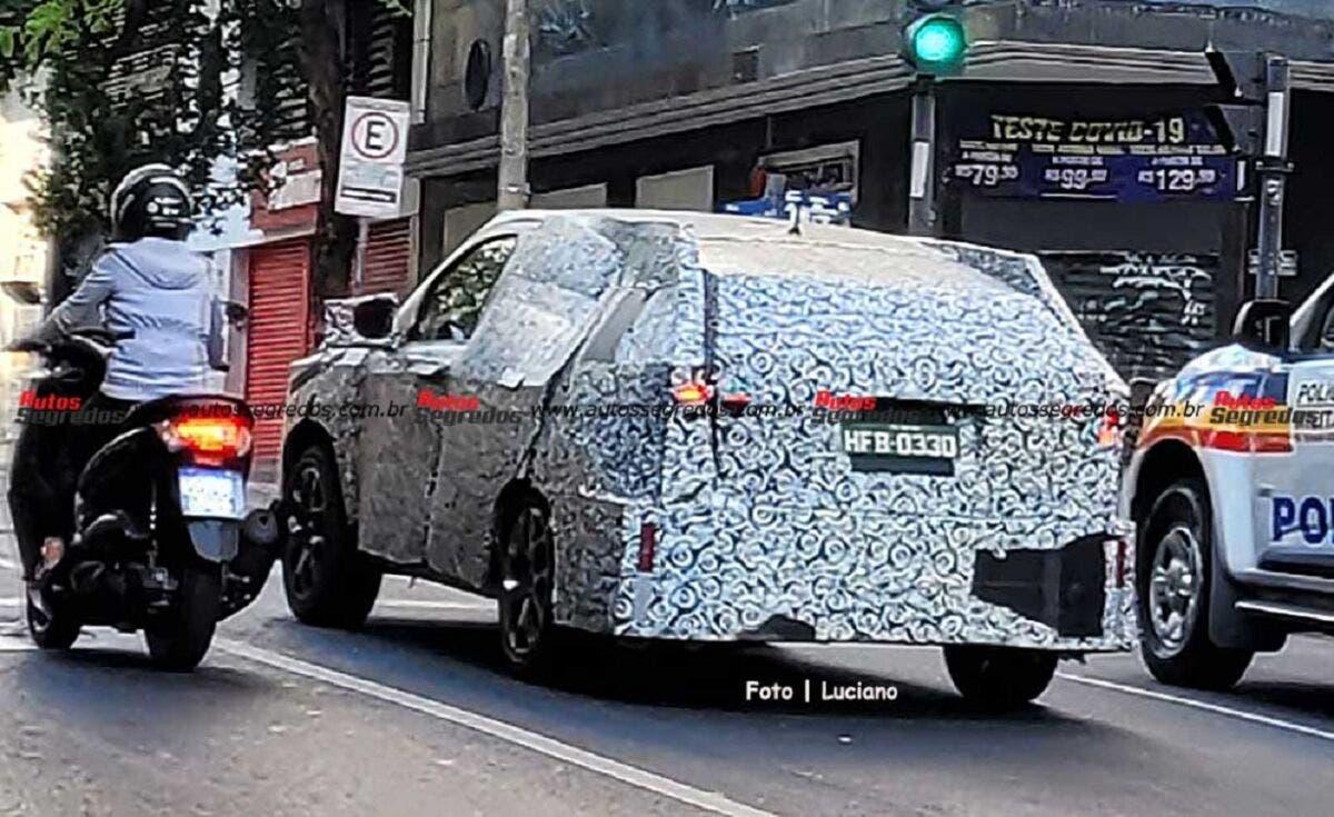 Fiat SUV coupé