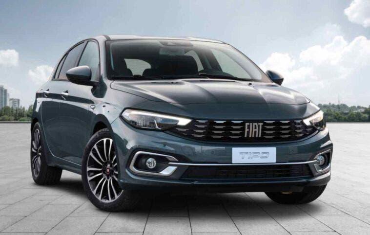 Fiat Tipo a 11.900 euro