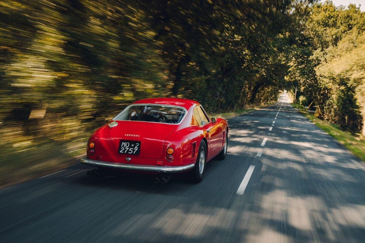 GTO California Spyder Revival