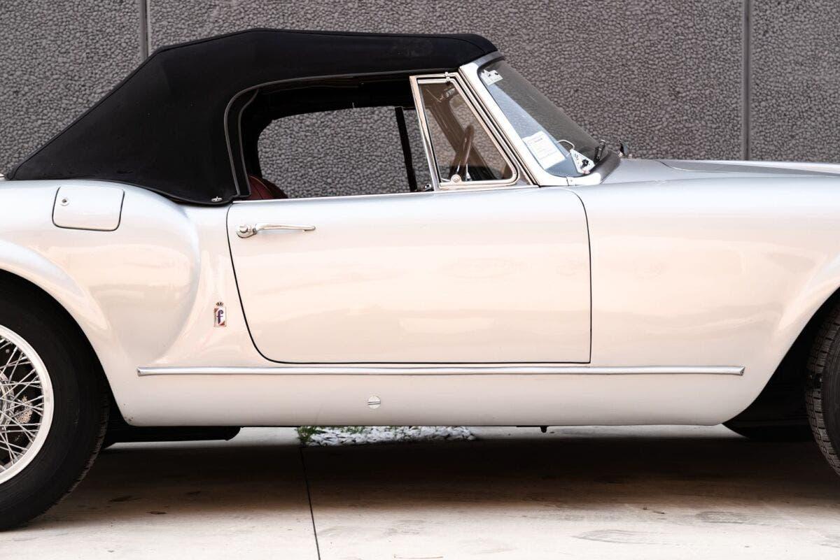 Lancia Aurelia B24 Spider 1958 in vendita