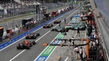 Monza 2021