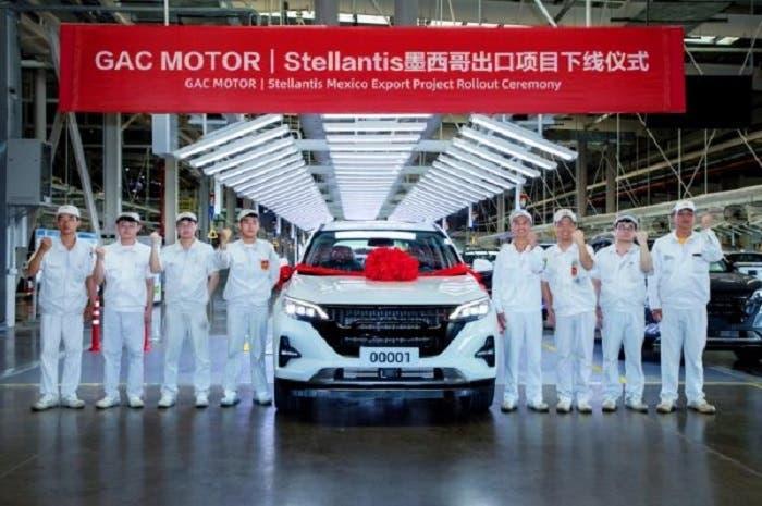 Nuovo Dodge Journey Cina