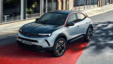 Nuovo Opel Mokka Edition