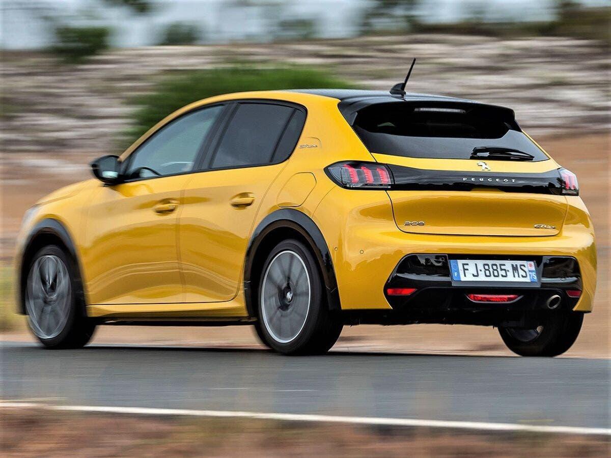 Peugeot e-208 GT prezzo Brasile