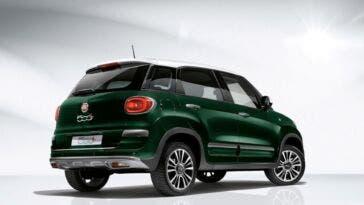 Promozioni Fiat 500L e 500X