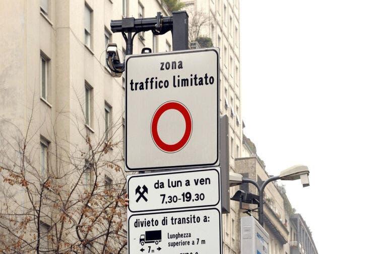 zone a traffico limitato