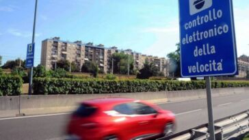 autovelox nei centri città