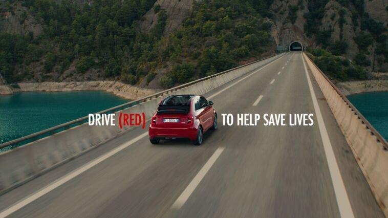 Fiat (500)RED