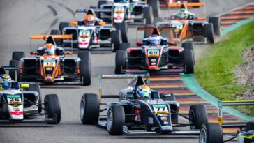 ADAC F.4 Championship Powered by Abarth Tramnitz