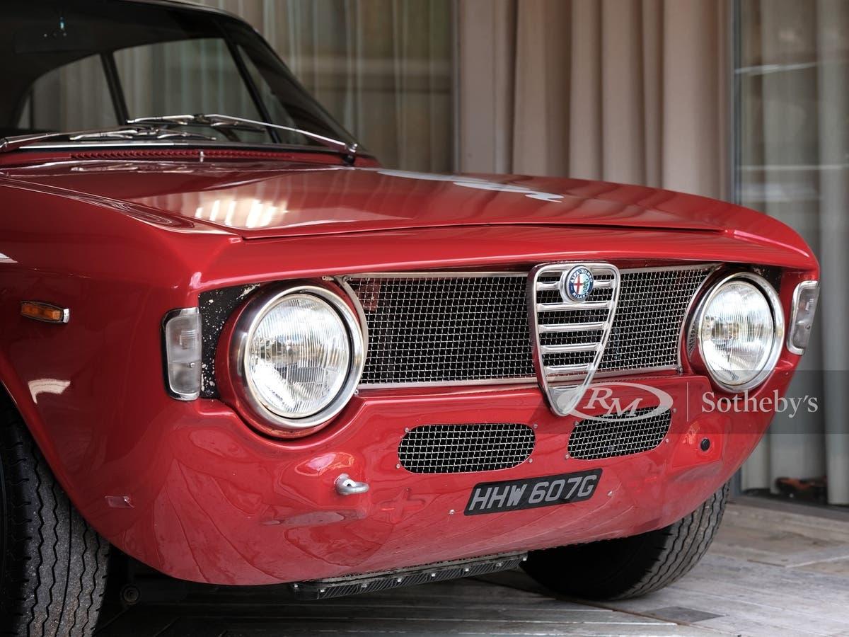 Alfa Romeo Giulia GTA 1300 Junior 1968 asta