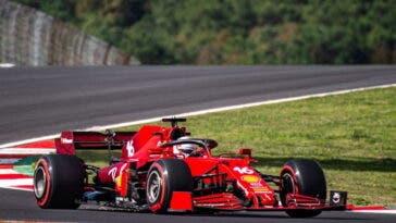 Formula 1 calendario stagione 2022