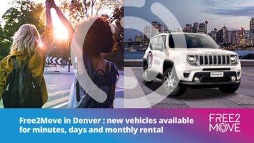 Free2Move Denver