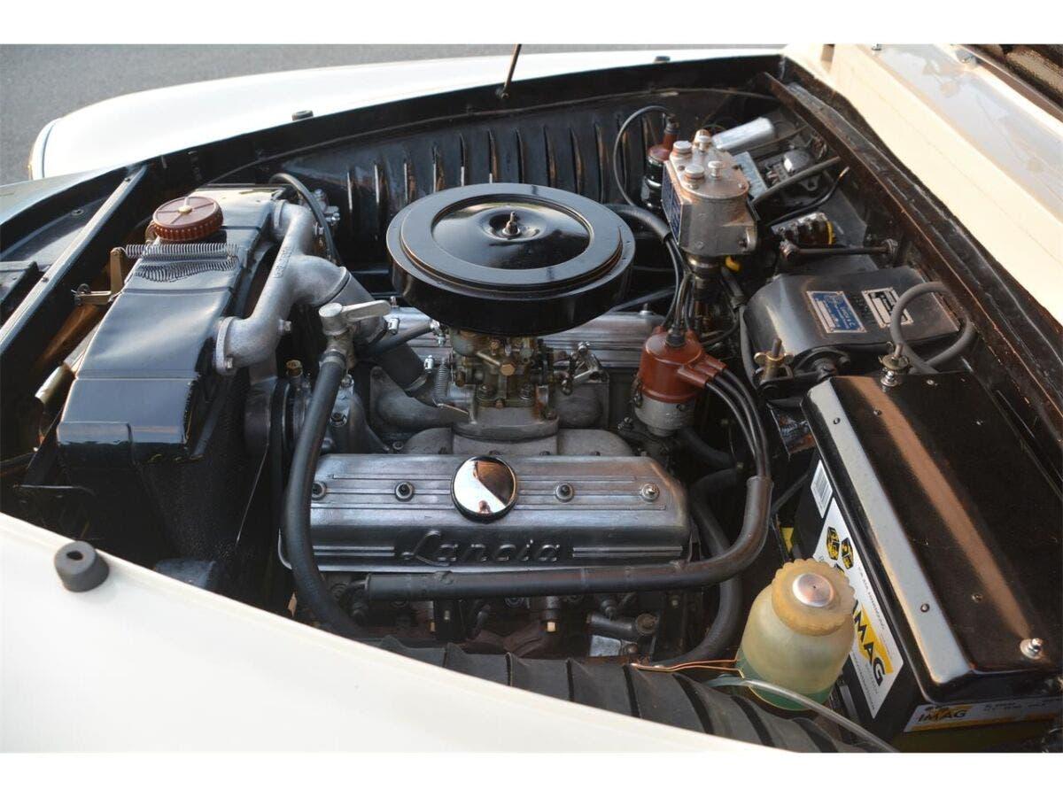 Lancia Aurelia 1952 in vendita